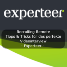 Recruiting Remote