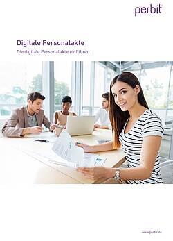 Digitale Personalakte perbit personalmanagement.info