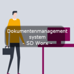 Erfolgsfaktor - Dokumentenmanagementsystem