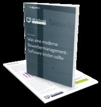 Bewerbungsmanagement-Software