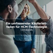 Ein Leitfaden für HCM Technologie