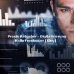 Praxis-Ratgeber Digitalisierung