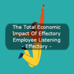 The Total Economic Impact™ Of Effectory Employee Listening