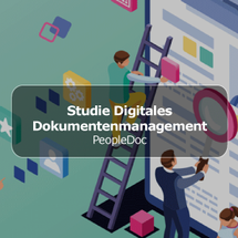 Studie: Digitales Dokumentenmanagement
