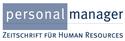 personal manager - Zeitschrift für Human Resources