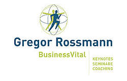 Gregor Rossmann BusinessVital-Training