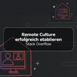 Remote Culture erfolgreich etablieren