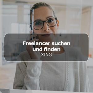 Freelancer suchen & finden