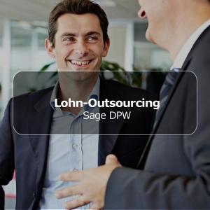 Lohn-Outsourcing
