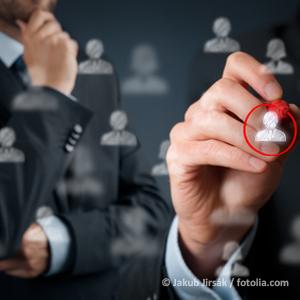 Talent und Engagement - Expertise ausbauen