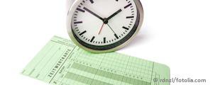 Zeit- & Zutrittsysteme
