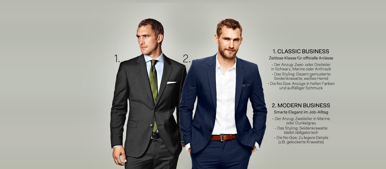 wholesale dealer 7fddf ab75a Tipps für die richtige Kleidung zum Bewerbungsgespräch ...