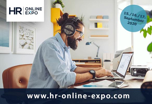 HR Online Expo 2020