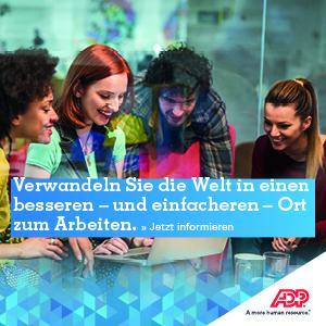 ADP Employer Services GmbH