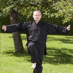 Qi Gong und Zen für Manager