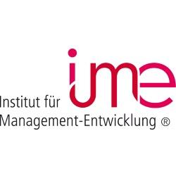 ime Institut für Management-Entwicklung