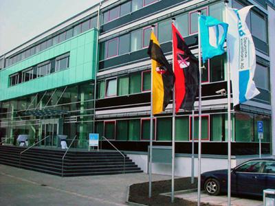 Kreisverwaltung Wittenberg