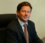Riccardo Schwick, Head of rexx systems Switzerland